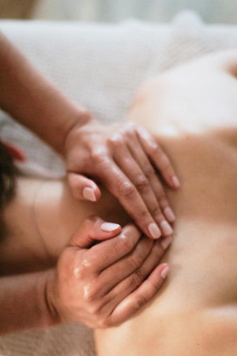 Massages TuiNa - Les Soins Zen - Toulouse