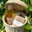 Huile végétale d'Argan Bio Chouettes des savonnettes
