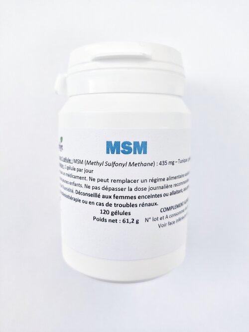 MSM Interphyt