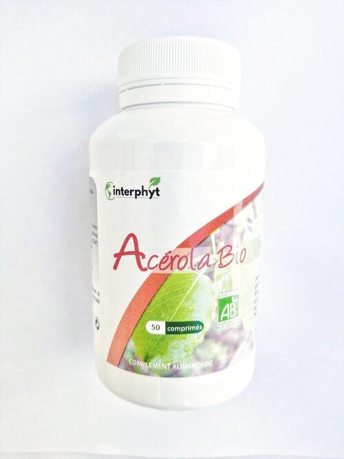 Acérola Bio Interphyt