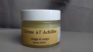 Crème à l' Achillée Sème