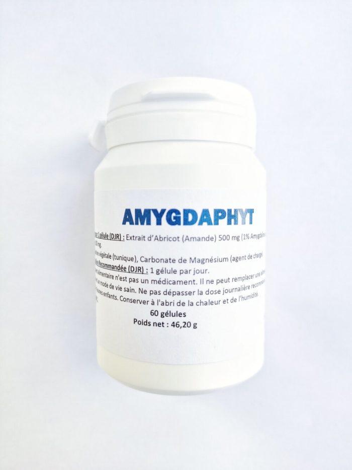 Amygdaphyt Interphyt