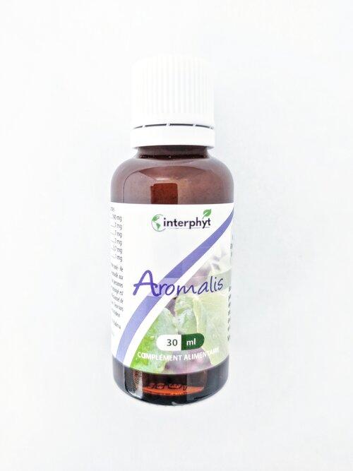 Aromalis Interphyt