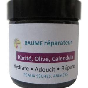 Baume Réparateur La Bulle Naturelle