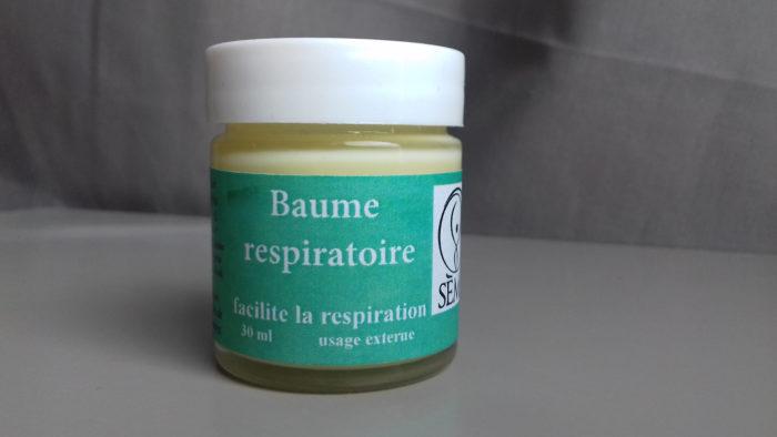 Baume respiratoire Sème
