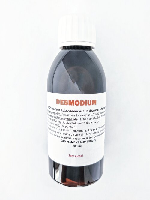 Desmodium Interphyt