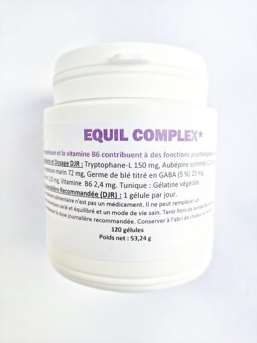 Equil complex Interphyt