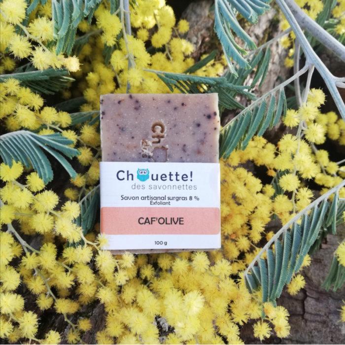 Le Caf'Olive Chouette des Savonnettes