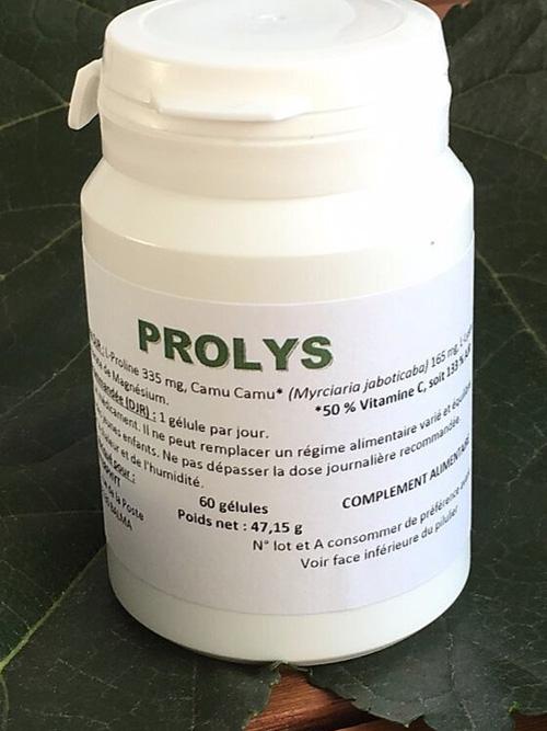 Prolys Interphyt