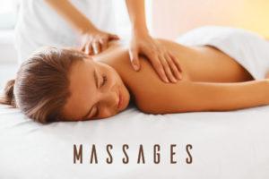 Les Soins Zen - Massage