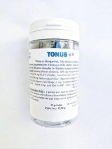 Tonus + Interphyt