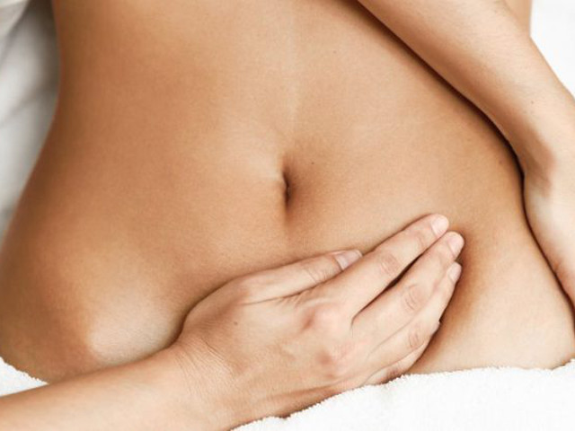 Soins du corps - Massage Chi Nei Tsang - les Soins Zen