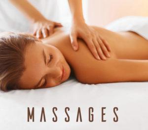 Les Soins Zen - Massages