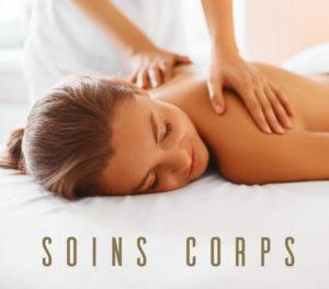 Les Soins Zen - Soins Corps