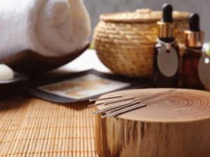 Soins traditionnels - Auriculothérapie - les Soins Zen