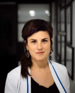 Amélie Gessay - Les Soins Zen - Médecine Chinoise Traditionnelle - Toulouse
