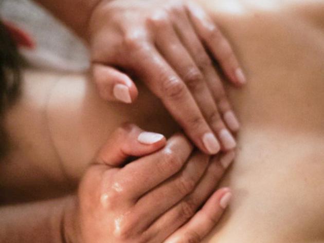 Soins du corps - Parenthèse dos et pieds - les Soins Zen