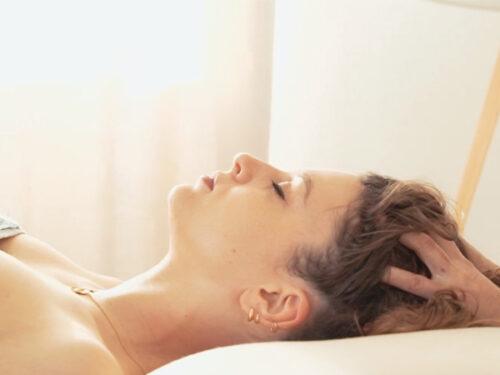 Soins du corps - massage crânien - les Soins Zen