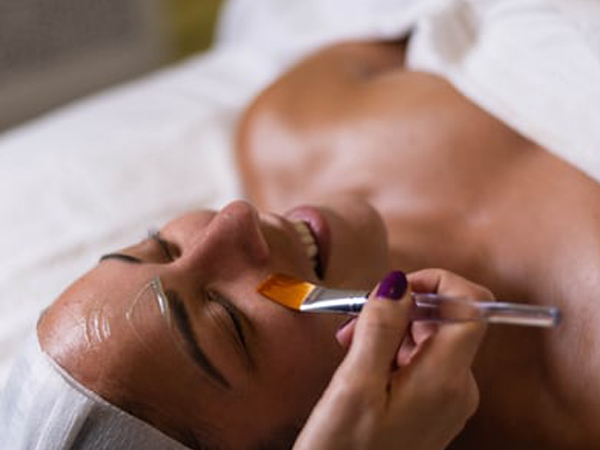 Soins du visage - L'hydratation intense - les Soins Zen