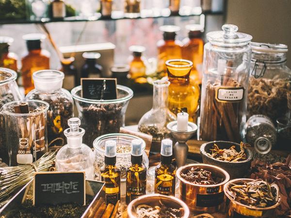 Soins traditionnels - Phytothérapie - les Soins Zen