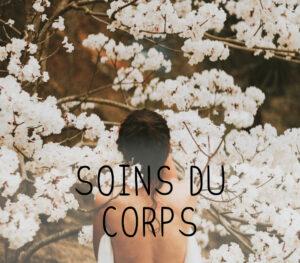 Soins du corps - Les Soins Zen