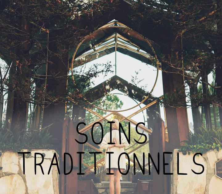 Les Soins Zen - Soins Traditionnels