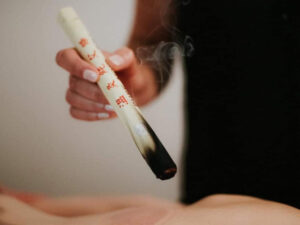 Soins du corps - Massage au bambou - les Soins Zen